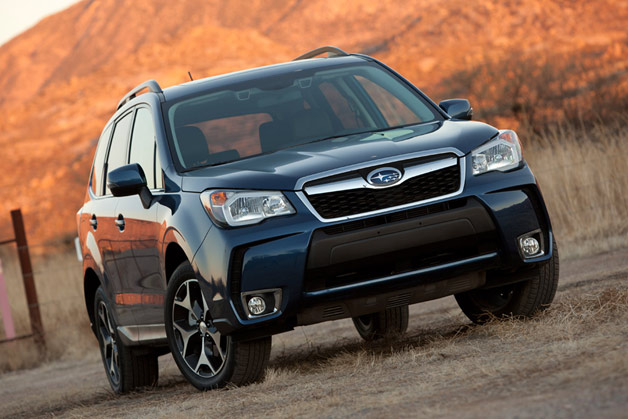 Subaru Forester